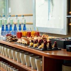 Отель Sofitel Athens Airport гостиничный бар