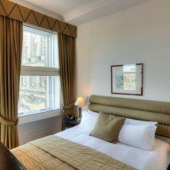 Отель SCOTSMAN 4* Стандартный номер фото 3