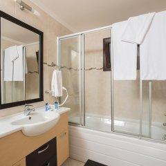 Fun & Sun River Resort Турция, Белек - отзывы, цены и фото номеров - забронировать отель Fun & Sun River Resort - All Inclusive онлайн ванная фото 2