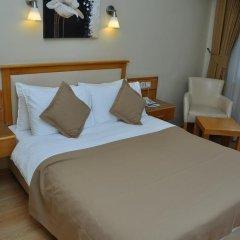 Doruk Турция, Фетхие - отзывы, цены и фото номеров - забронировать отель Doruk онлайн комната для гостей фото 5