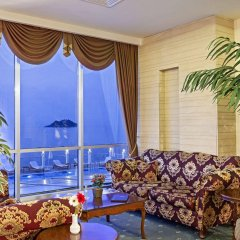 Hotel New Jasmin комната для гостей