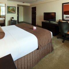 Отель Crowne Plaza San Jose Corobici удобства в номере