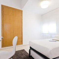 Отель Living Valencia Catedral Испания, Валенсия - отзывы, цены и фото номеров - забронировать отель Living Valencia Catedral онлайн комната для гостей