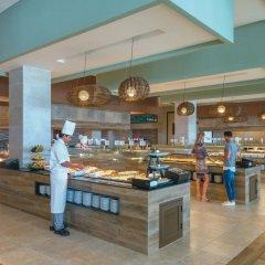 Hotel Riu Sri Lanka - All Inclusive питание