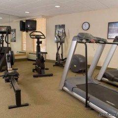 Отель Meadowlands River Inn фитнесс-зал фото 4
