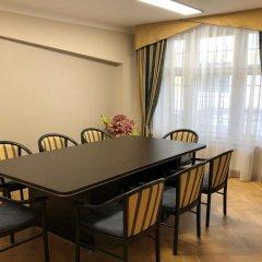 Elysee Hotel Prague Прага помещение для мероприятий