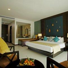 Отель Centara Anda Dhevi Resort and Spa комната для гостей фото 3
