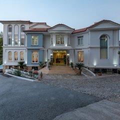 Отель Porfi Beach Hotel Греция, Ситония - 1 отзыв об отеле, цены и фото номеров - забронировать отель Porfi Beach Hotel онлайн фото 7