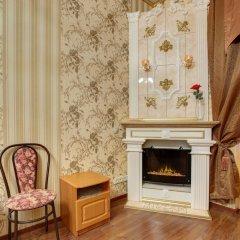 Mini-hotel Petrogradskiy Санкт-Петербург сейф в номере