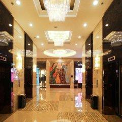 Отель Inner Mongolia Grand Пекин интерьер отеля фото 3