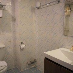 Отель Intown Residence Таиланд, Бангкок - отзывы, цены и фото номеров - забронировать отель Intown Residence онлайн ванная