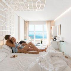 Amàre Beach Hotel Marbella комната для гостей фото 2
