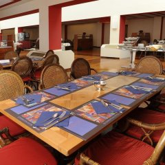 Tower Genova Airport Hotel & Conference Center Генуя интерьер отеля