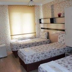 Balkan Hotel Турция, Эдирне - отзывы, цены и фото номеров - забронировать отель Balkan Hotel онлайн комната для гостей фото 3
