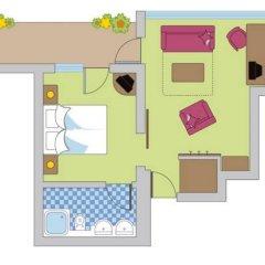 Отель Geigers Lifehotel детские мероприятия
