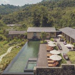 Отель Pavilions Himalayas Непал, Лехнат - отзывы, цены и фото номеров - забронировать отель Pavilions Himalayas онлайн фото 12