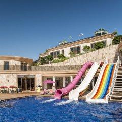 Отель The Bodrum by Paramount Hotels & Resorts бассейн фото 2