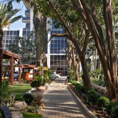 Kfar Maccabiah Hotel and Suites фото 3