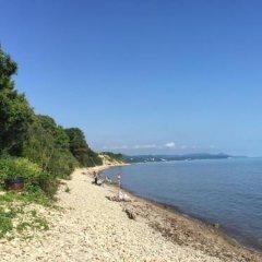 Гостиница Gorizont в Ольгинке отзывы, цены и фото номеров - забронировать гостиницу Gorizont онлайн Ольгинка пляж фото 3