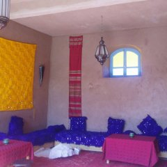 Отель La petite kasbah Марокко, Загора - отзывы, цены и фото номеров - забронировать отель La petite kasbah онлайн гостиничный бар