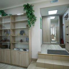 Отель Жилые помещения iHostel Казань фото 6