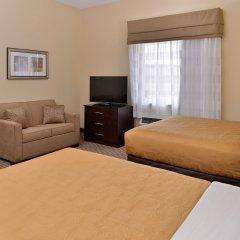 Отель Mainstay Suites Meridian комната для гостей фото 3