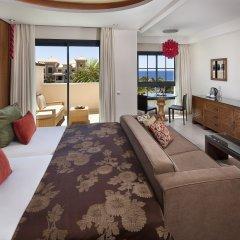Отель Gran Melia Palacio De Isora Resort & Spa Алкала комната для гостей фото 2