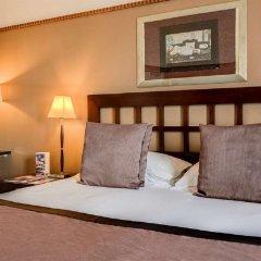 Отель Best Western Hôtel Mercedes Arc de Triomphe комната для гостей фото 5