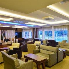 Linda Resort Hotel - All Inclusive интерьер отеля