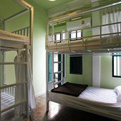 Отель Baan Talat Phlu Бангкок комната для гостей фото 4