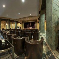 Отель Michlifen Ifrane Suites & Spa гостиничный бар