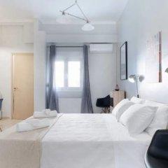 Отель S&K Athens Center Premium Urban Studio Греция, Афины - отзывы, цены и фото номеров - забронировать отель S&K Athens Center Premium Urban Studio онлайн комната для гостей фото 2