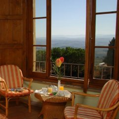 Отель Leon Bianco Италия, Сан-Джиминьяно - отзывы, цены и фото номеров - забронировать отель Leon Bianco онлайн в номере