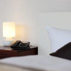 Отель Wyndham Garden Berlin Mitte 4* Стандартный номер с различными типами кроватей фото 8