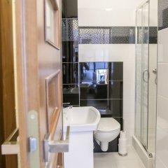Отель Chmielna Superior Польша, Варшава - отзывы, цены и фото номеров - забронировать отель Chmielna Superior онлайн ванная