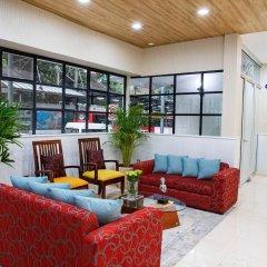 Отель Suites Coben Apartamentos Amueblados Мехико интерьер отеля фото 3