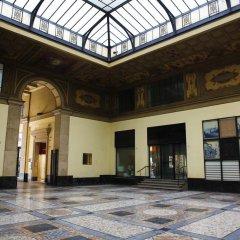 Отель Albergo Garisenda Италия, Болонья - отзывы, цены и фото номеров - забронировать отель Albergo Garisenda онлайн парковка