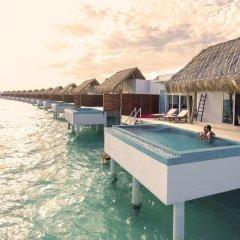 Отель Emerald Maldives Resort & Spa - Platinum All Inclusive Мальдивы, Медупару - отзывы, цены и фото номеров - забронировать отель Emerald Maldives Resort & Spa - Platinum All Inclusive онлайн фото 11