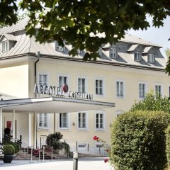 Отель ARCOTEL Castellani Salzburg фото 5