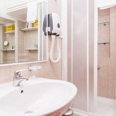 Отель Almes Roma B&B ванная