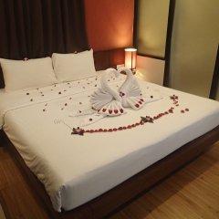 Отель PGS Hotels Patong удобства в номере фото 2