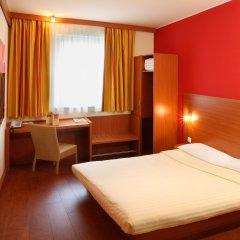 Star Inn Hotel Budapest Centrum, by Comfort комната для гостей