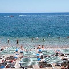 Отель Crystal De Luxe Resort & Spa – All Inclusive пляж