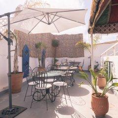 Отель Riad Dar Nawfal Марокко, Схират - отзывы, цены и фото номеров - забронировать отель Riad Dar Nawfal онлайн бассейн