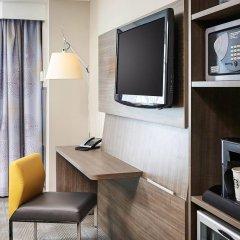 Отель Novotel Toronto North York Канада, Торонто - отзывы, цены и фото номеров - забронировать отель Novotel Toronto North York онлайн сейф в номере