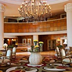 Отель Sheraton Jumeirah Beach Resort интерьер отеля фото 2