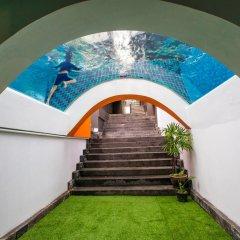 Отель Aspira Residences Samui спа фото 2