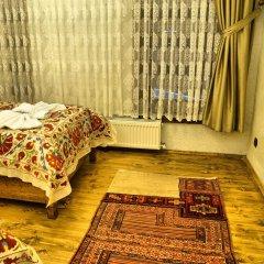 Ürgüp Inn Cave Hotel Турция, Ургуп - 1 отзыв об отеле, цены и фото номеров - забронировать отель Ürgüp Inn Cave Hotel онлайн комната для гостей