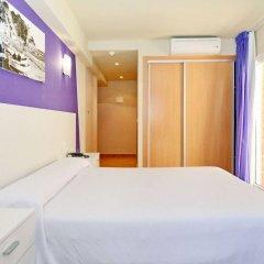 Отель Moremar комната для гостей фото 4
