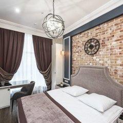 Гостиница Полярис комната для гостей фото 11